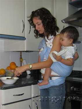 Cocina a